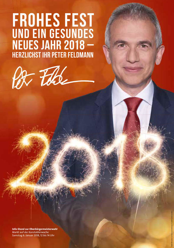 Feldmann Pfungstadt süße grüße vom oberbürgermeister feldmann spd sossenheim